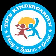 Logo Trường Mầm Non Thành Đông