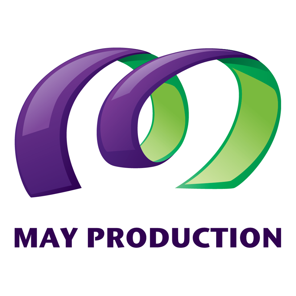 Logo Công ty TNHH May Production