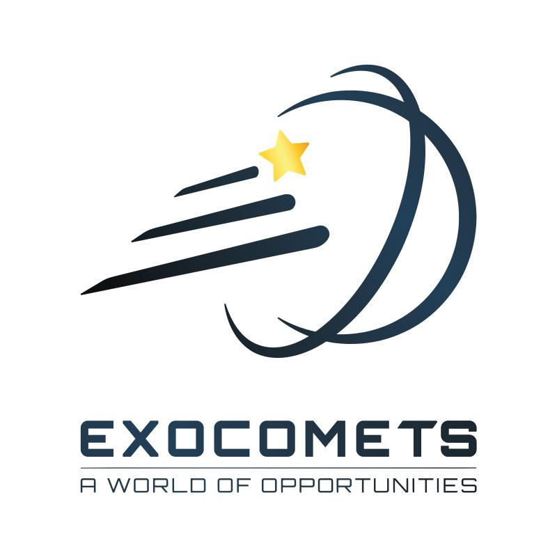 Logo Công ty TNHH Thủy Lâm Ngân (EXOCOMETS)