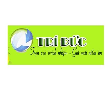 Logo Công ty TNHH Xây dựng Thương mại Dịch vụ Nhân Trí