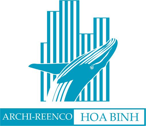 Logo Công ty Cổ phần Archi Reenco Hòa Bình