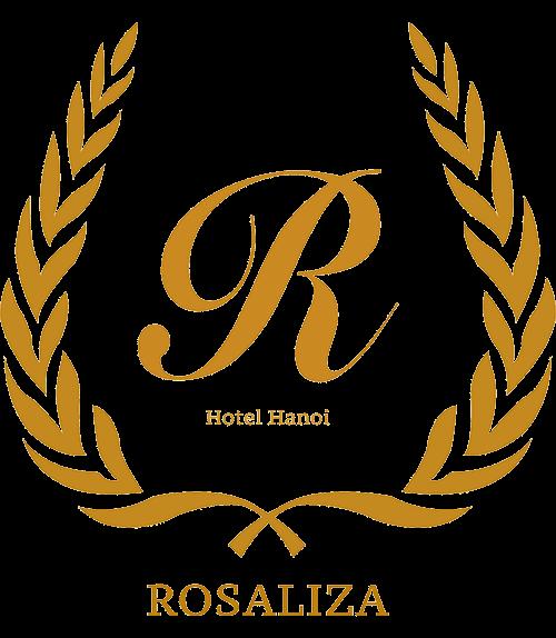 Logo Khách Sạn Rosaliza