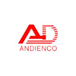 Logo Công ty Cổ phần Đầu tư Xây dựng An Điền