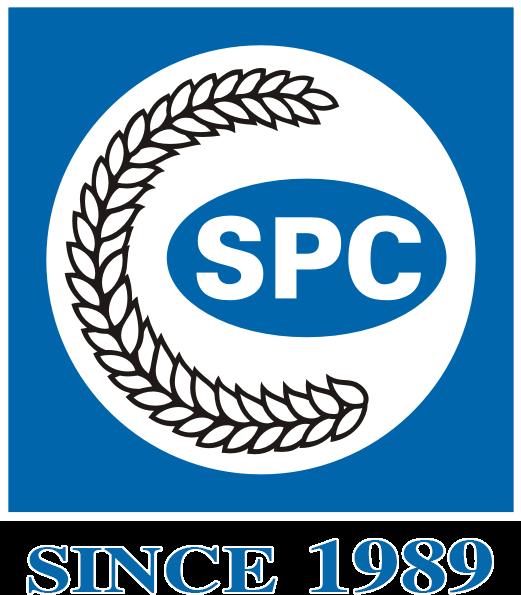Logo Công Ty CP Bảo Vệ Thực Vật Sài Gòn SPC