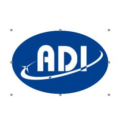 Logo Công Ty Cổ Phần Thương Mại & Tự động hoá ADI