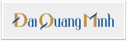 Logo Công ty Cổ phần Đầu tư Địa ốc Đại Quang Minh