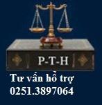 Logo Công ty TNHH MTV Tư vấn Phan Thanh Hà