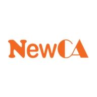 Logo Công ty Cổ phần Chữ Ký Số NewCA