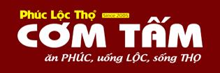 Logo Công ty TNHH MTV Thực Phẩm Phúc Lộc Thọ