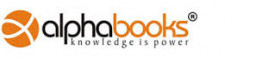 Logo Công ty Cổ phần Sách Alpha (Alpha Books)