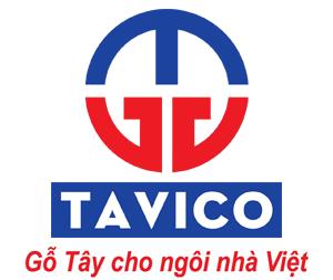 Logo Công ty Cổ phần Tân Vĩnh Cửu (Tavico)