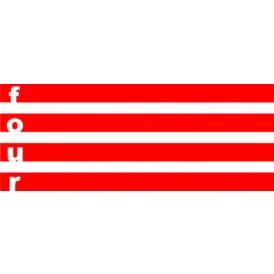 Logo Công ty TNHH MTV Bốn Dòng Kẻ (Four Stripes Co., Ltd)