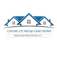 Logo Công Ty Tnhh Kinh Doanh Bất Động Sản Ngoại Giao Đoàn