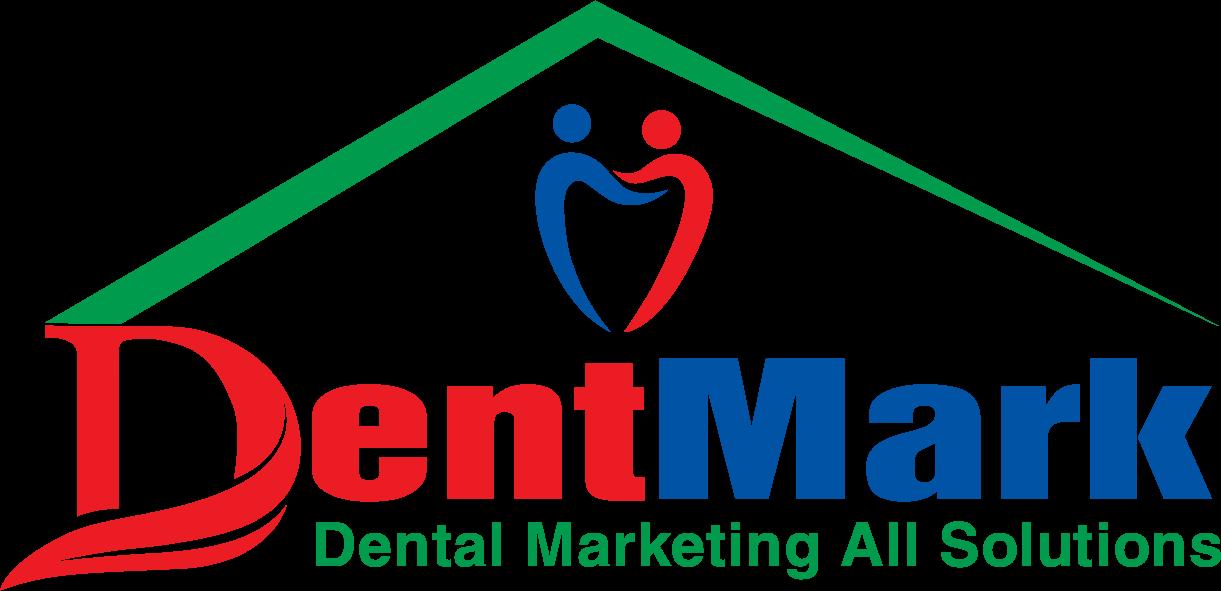 Logo Công ty CP Giải Pháp Truyền Thông Nha Khoa Dentmark