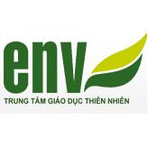Logo Trung tâm Giáo dục Thiên nhiên (ENV)