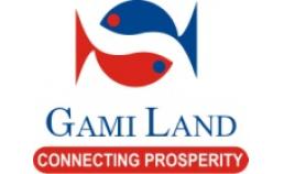 Logo CÔNG TY CỔ PHẦN GAMI - Văn phòng gami