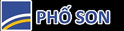Logo Công ty Cổ phần Bất động sản Phố Son