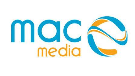 Logo Công Ty TNHH MAC Media