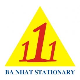 Logo Công Ty TNHH Văn Phòng Phẩm Ba Nhất