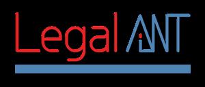Logo Công ty TNHH Tư vấn Legal ANT