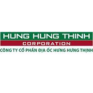 Logo Hưng Hưng Thịnh Group