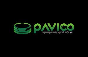 Logo Công Ty TNHH Bao Bì Pavico