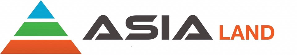 Logo Công Ty Cổ Phần Đầu Tư Asia Land