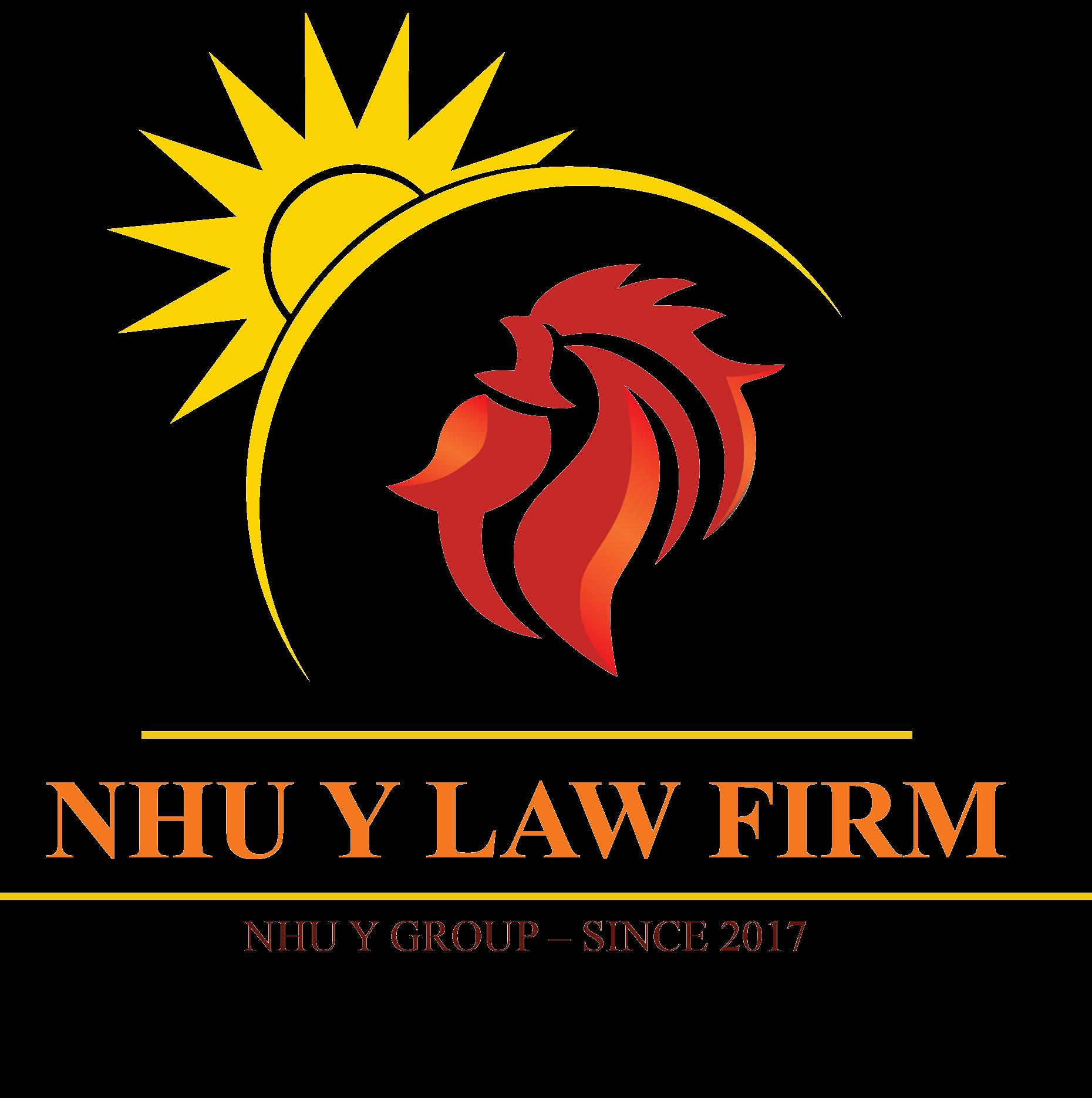 Logo Công ty TNHH Tư Vấn Như Ý Law Firm