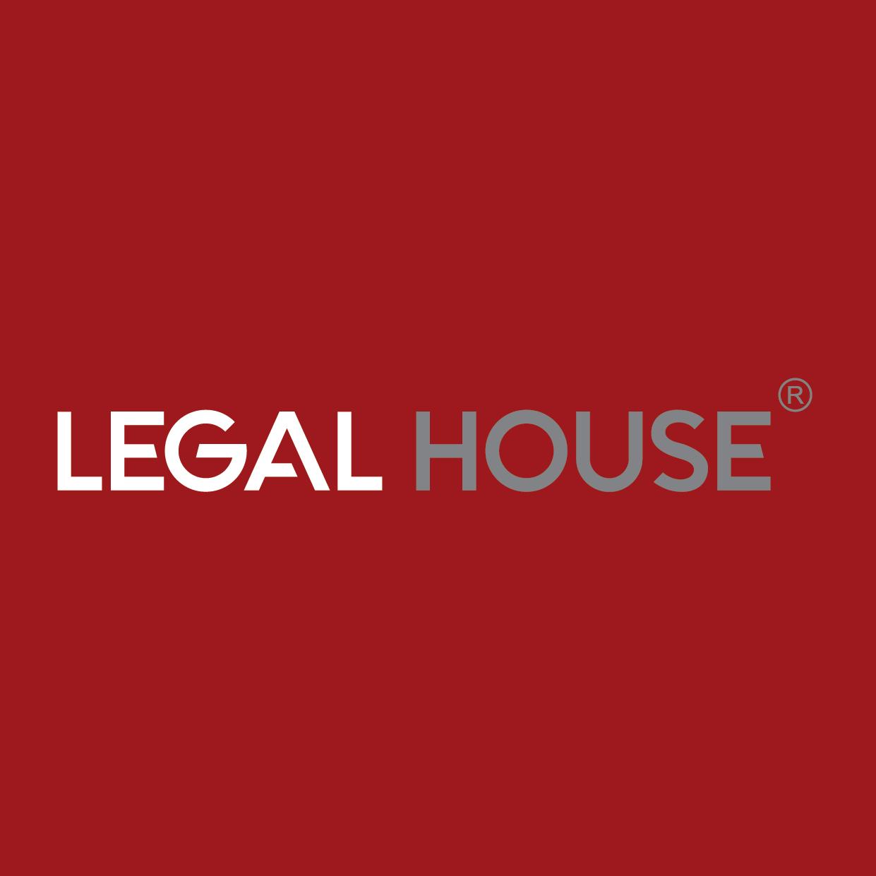 Logo Công ty Luật TNHH MTV Sách Vàng VN (Thành viên LEGAL HOUSE & PARTNERS)