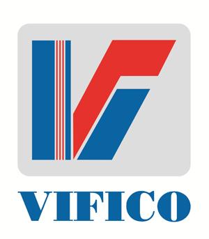 Logo Công Ty Cổ Phần Xây Dựng Và Phòng Cháy Chữa Cháy Việt - VIFICO
