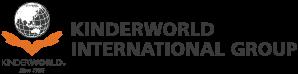Logo Công ty Cổ phần Kinderworld Việt Nam (Kinderworld Vietnam JSC)