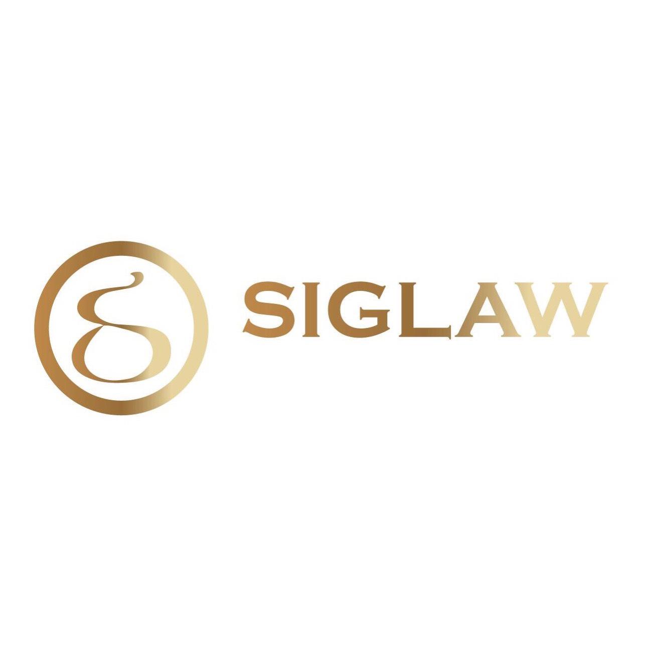 Logo Công ty Luật TNHH Siglaw