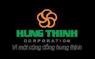 Logo Công ty Cổ phần Tập đoàn Hưng Thịnh