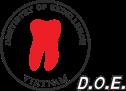 Logo Công Ty TNHH Trang Thiết Bị Nha Khoa (DOE Vietnam)