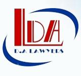 Logo Công ty Luật Hợp danh Đông Á