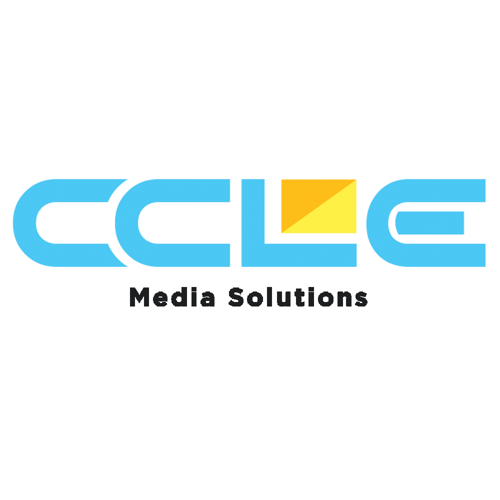 Logo Công Ty TNHH CCLE Media Solutions