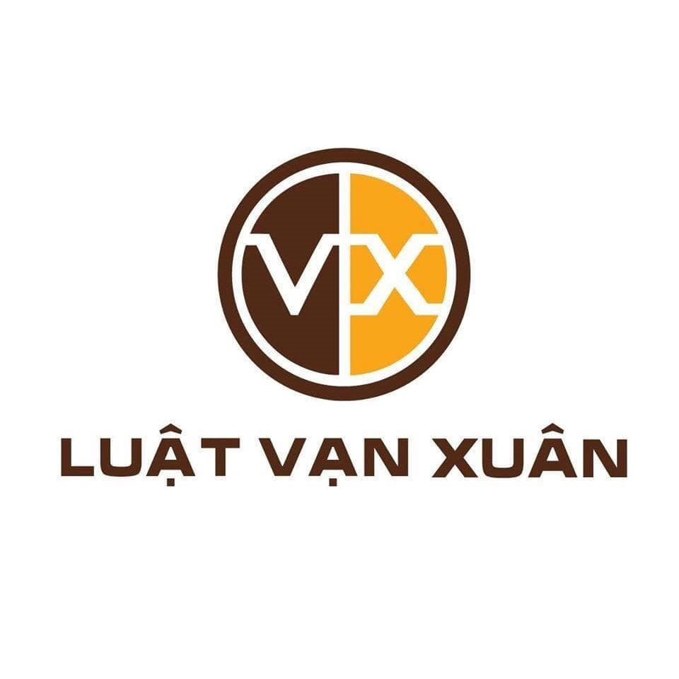 Logo Công ty TNHH Luật Vạn Xuân