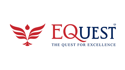 Logo Công ty Cổ phần Giáo dục EQUEST (EQuest Education Group)