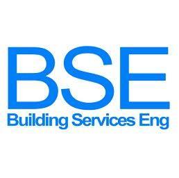Logo Công Ty TNHH Kỹ Thuật Xây Dựng BSE