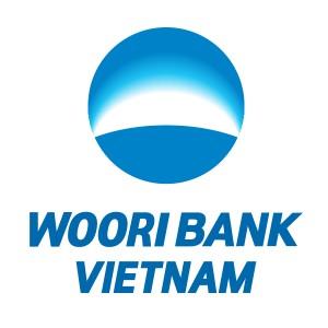 Logo Ngân Hàng TNHH MTV Woori Việt Nam