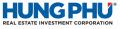 Logo Công ty Cổ phần Đầu tư Địa ốc Hưng Phú