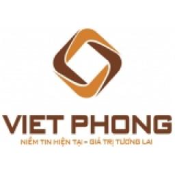 Logo Công ty TNHH Tư Vấn Việt Phong (Luật Việt Phong)