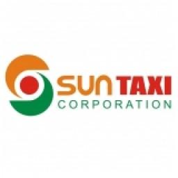 Logo Công ty Cổ phần Sun Taxi (Chi nhánh Bà Rịa Vũng Tàu)