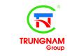 Logo Công ty CP Đầu Tư Xây Dựng Trung Nam