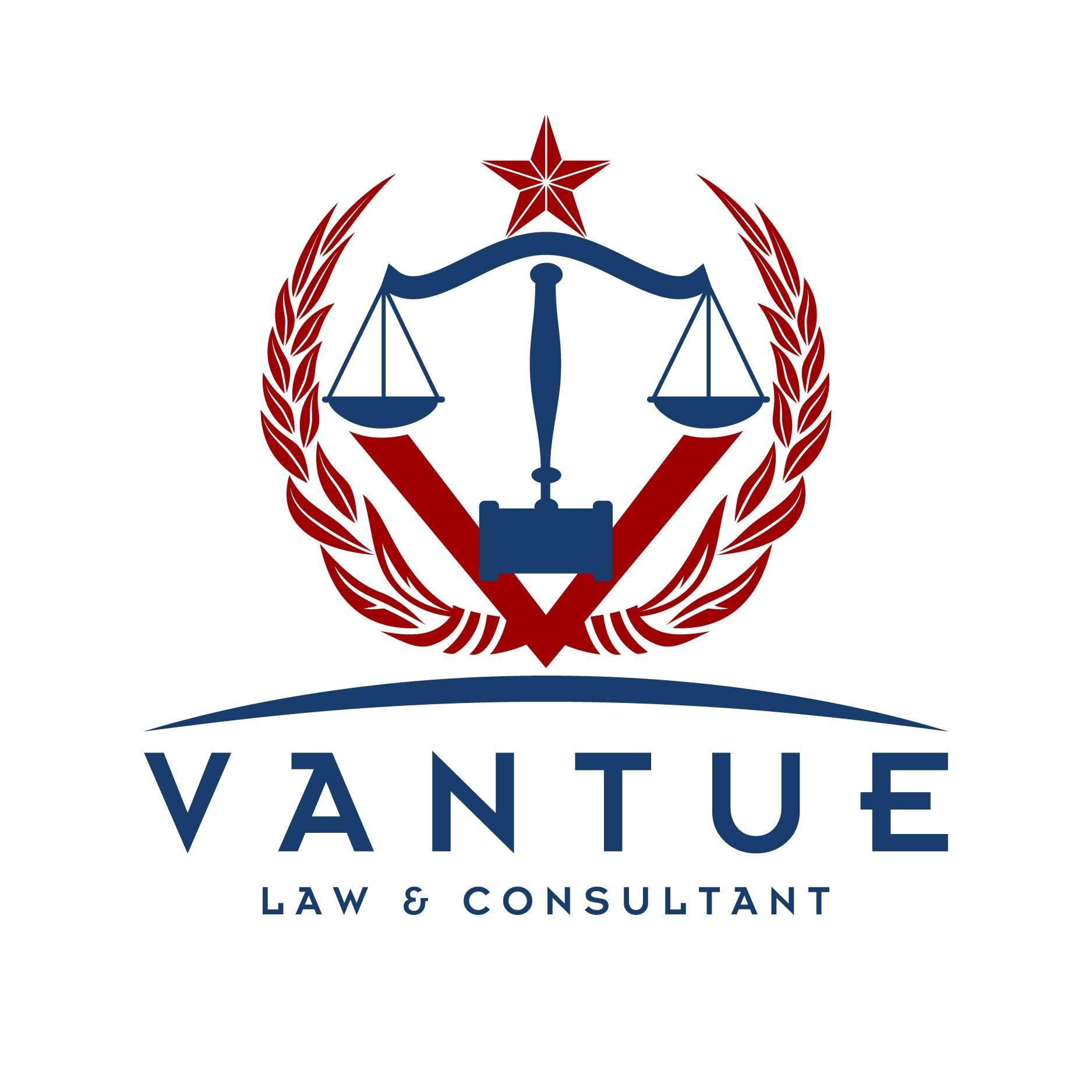 Logo Công ty TNHH tư vấn luật Vạn Tuế