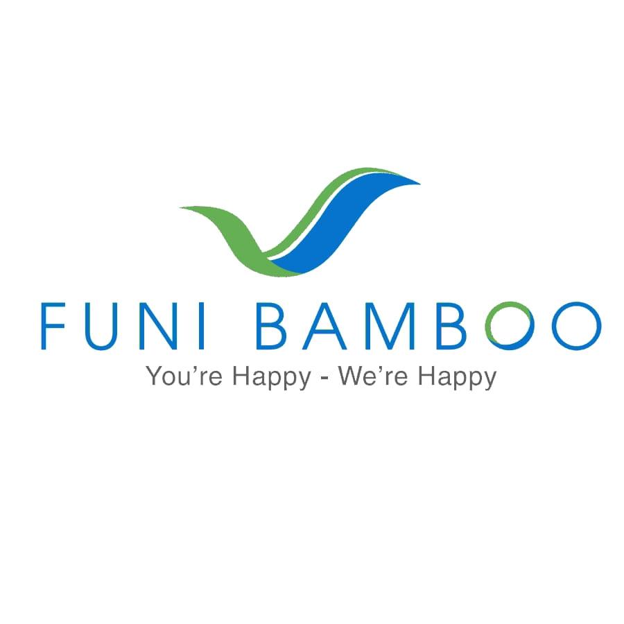 Logo Công ty Cổ phần Dịch Vụ Funi Bamboo