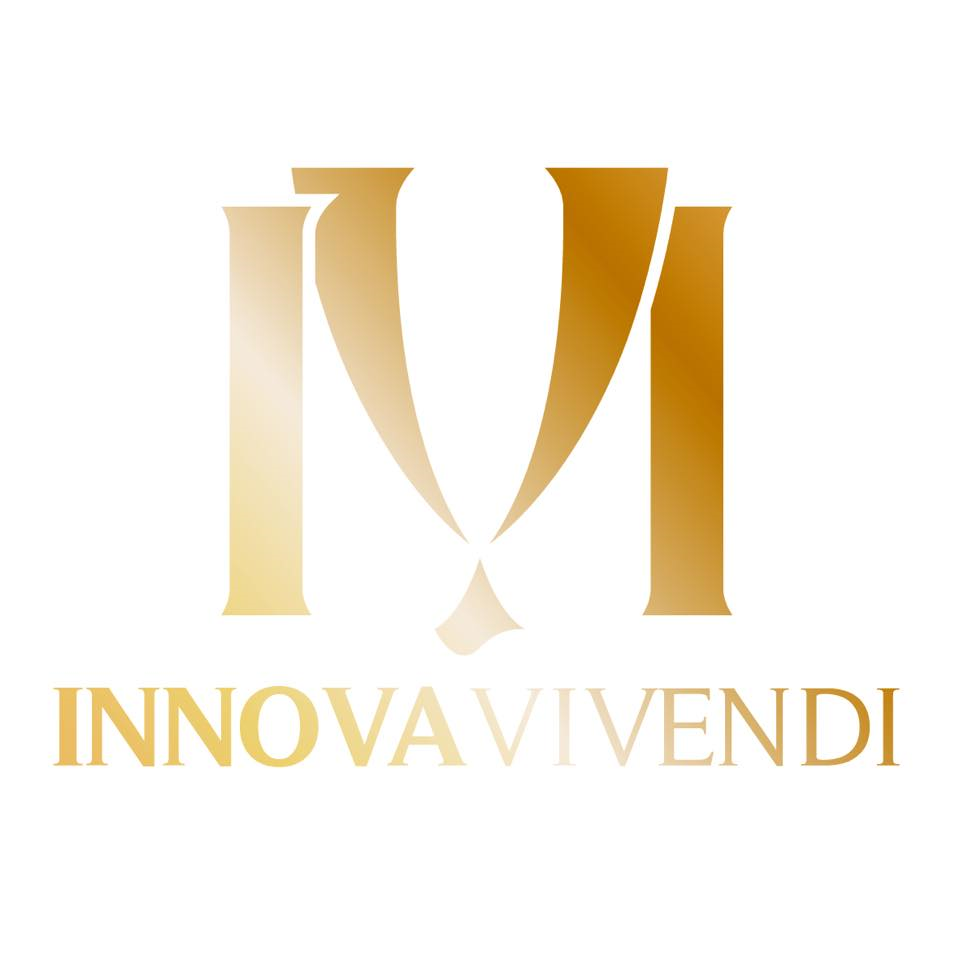 Logo Công ty TNHH IVI (Innova Vivendi)