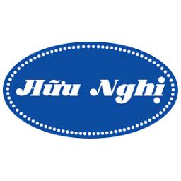 Logo Công ty Cổ phần Thực Phẩm Hữu Nghị