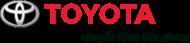 Logo Công ty Ô tô Toyota Việt Nam