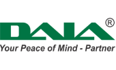 Logo Công ty Cổ Phần Thương Mại Công nghiệp Đại Á